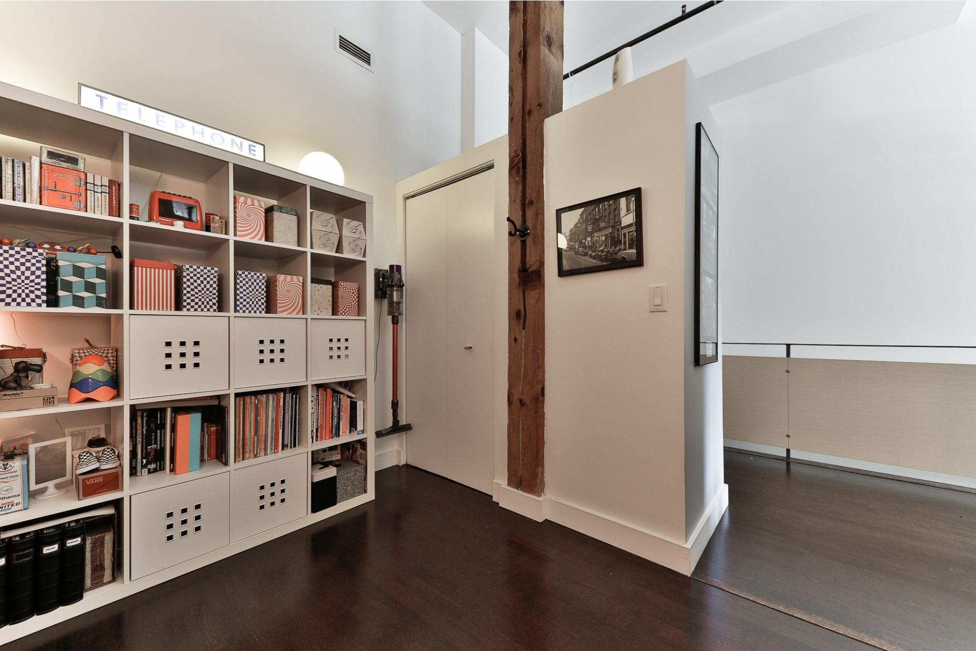 image 11 - Appartement À vendre Mercier/Hochelaga-Maisonneuve Montréal  - 7 pièces