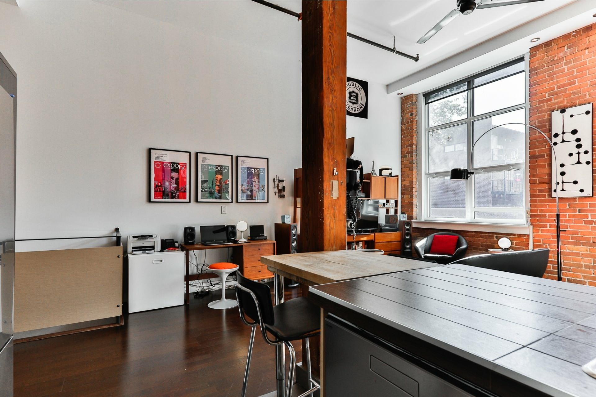 image 10 - Appartement À vendre Mercier/Hochelaga-Maisonneuve Montréal  - 7 pièces