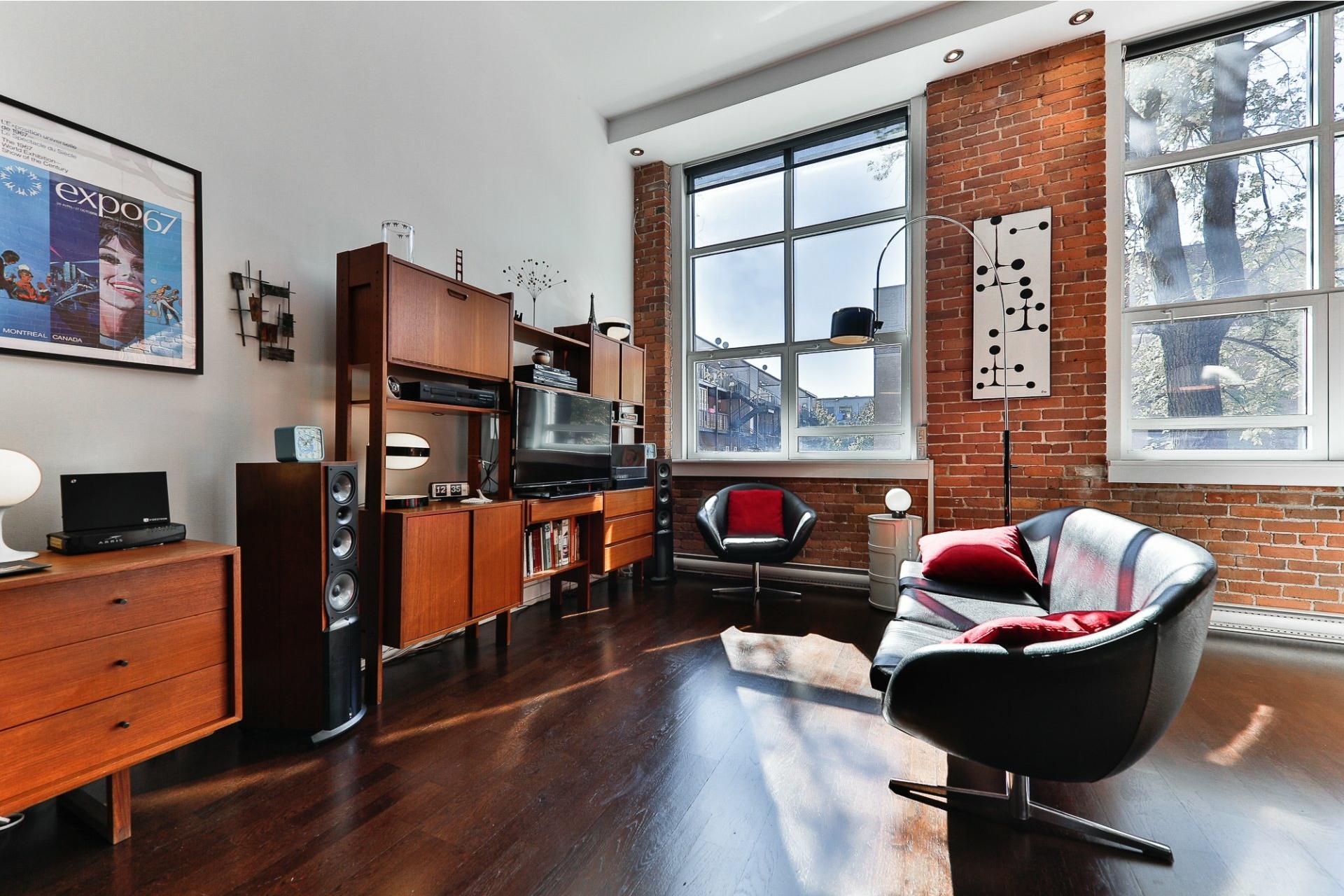 image 4 - Appartement À vendre Mercier/Hochelaga-Maisonneuve Montréal  - 7 pièces