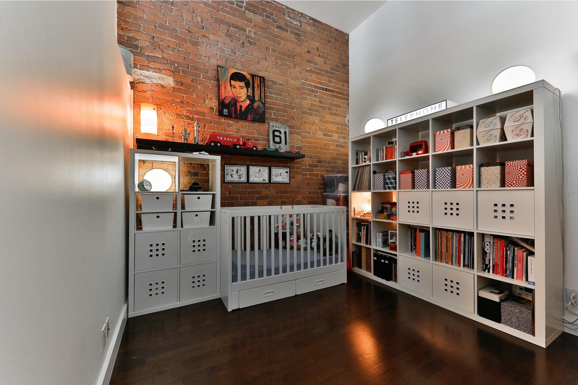 image 12 - Appartement À vendre Mercier/Hochelaga-Maisonneuve Montréal  - 7 pièces