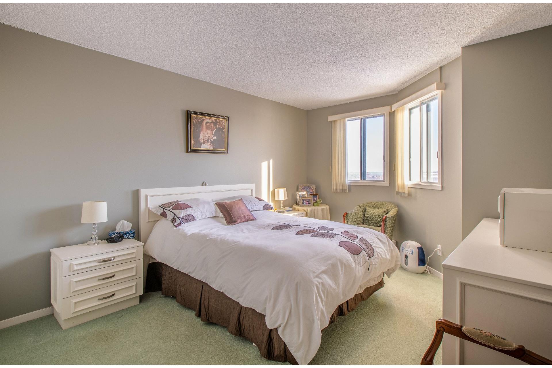 image 14 - Apartment For sale Pierrefonds-Roxboro Montréal  - 8 rooms