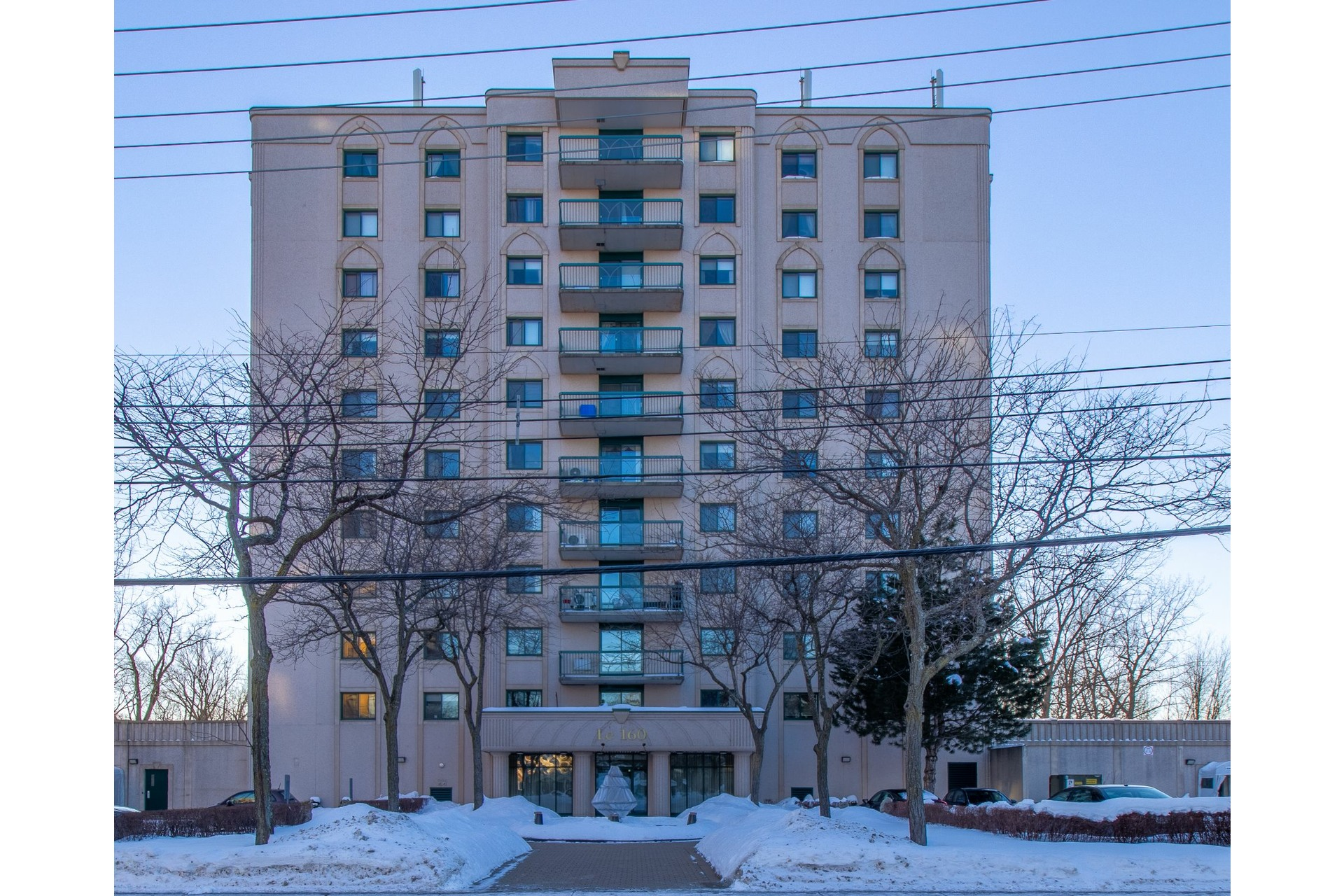 image 29 - Apartment For sale Pierrefonds-Roxboro Montréal  - 8 rooms