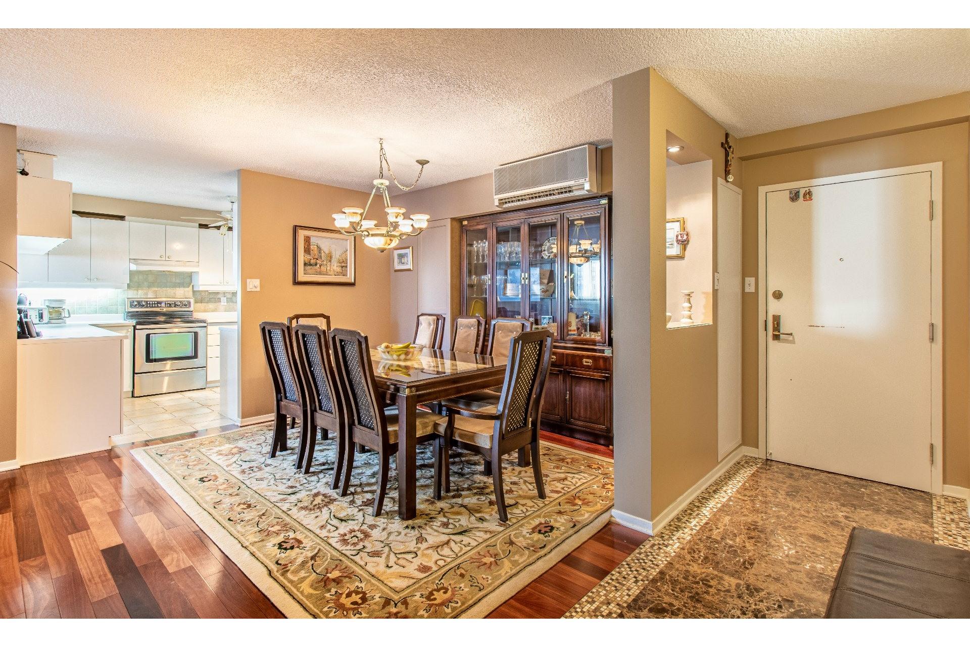 image 1 - Apartment For sale Pierrefonds-Roxboro Montréal  - 8 rooms
