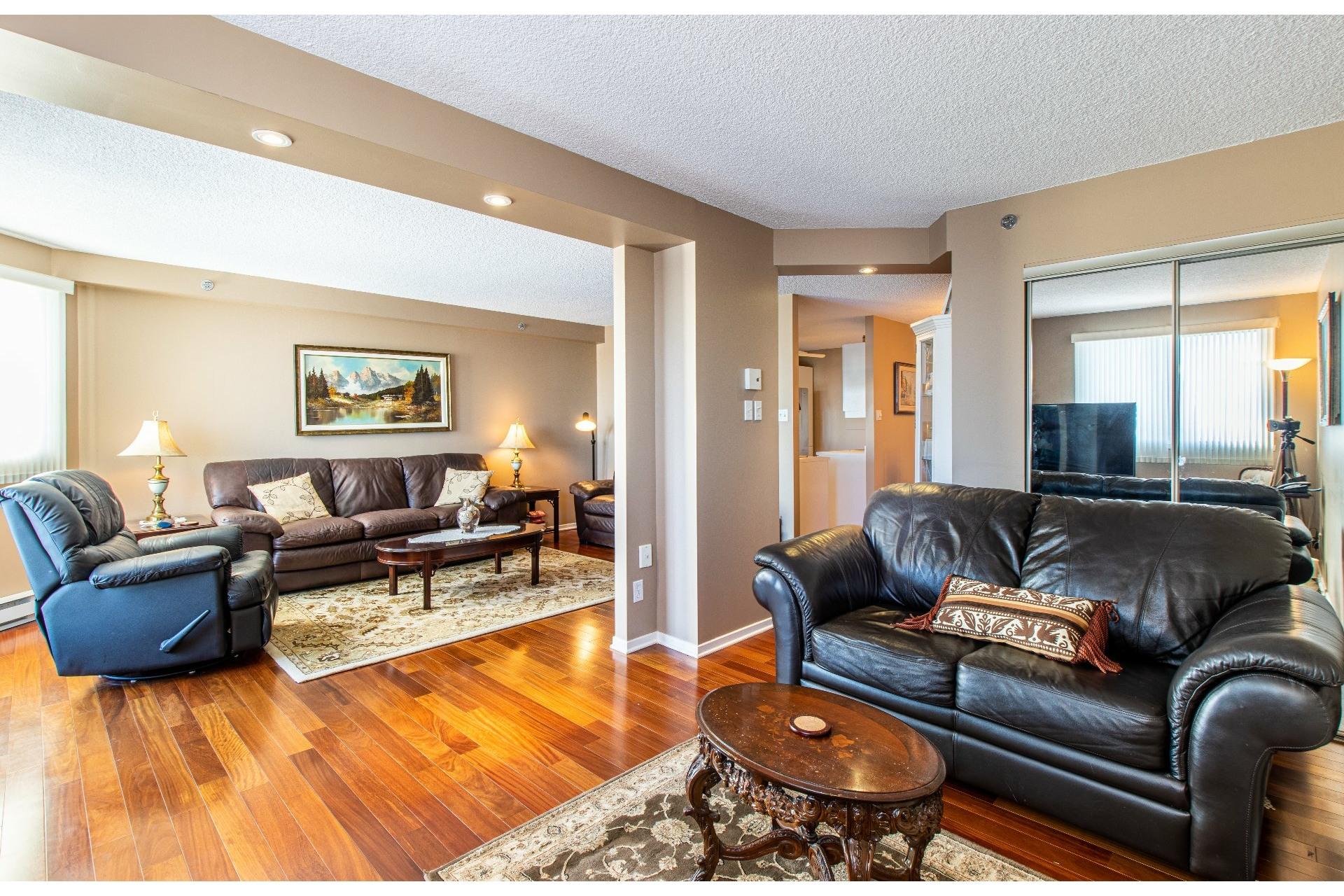 image 10 - Apartment For sale Pierrefonds-Roxboro Montréal  - 8 rooms