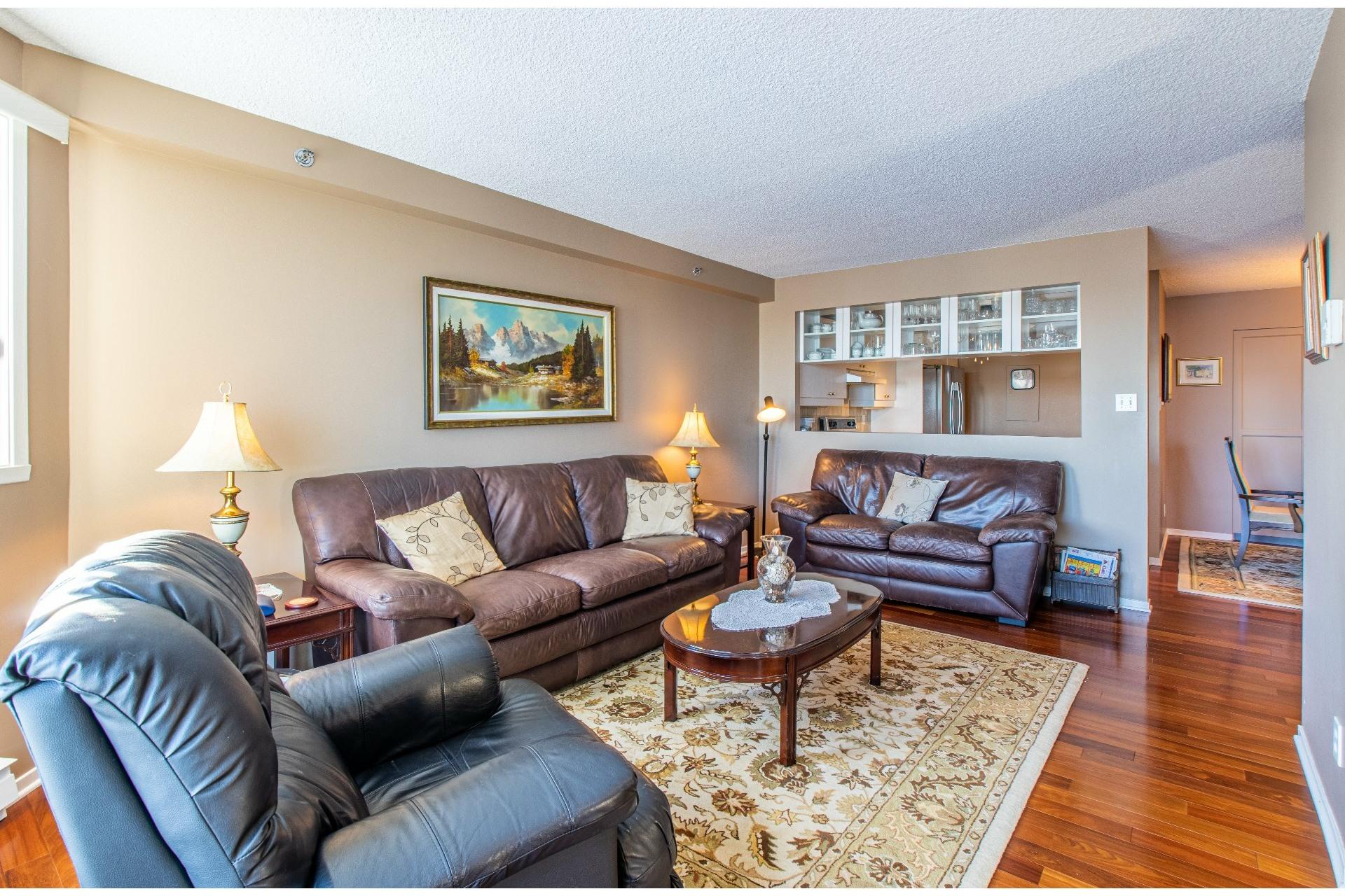 image 7 - Apartment For sale Pierrefonds-Roxboro Montréal  - 8 rooms