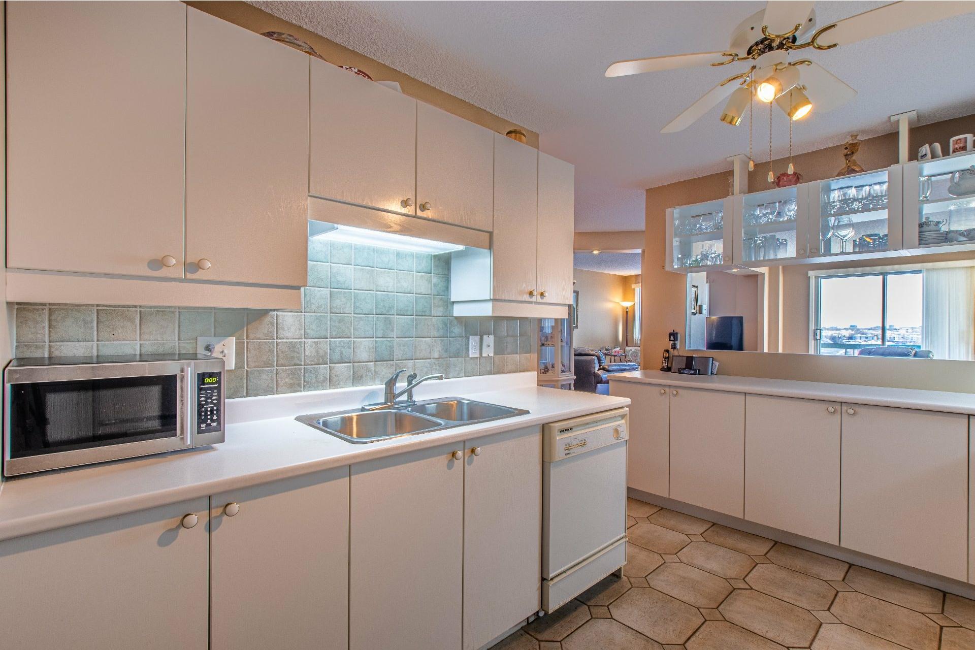 image 5 - 公寓 出售 Pierrefonds-Roxboro Montréal  - 8 室