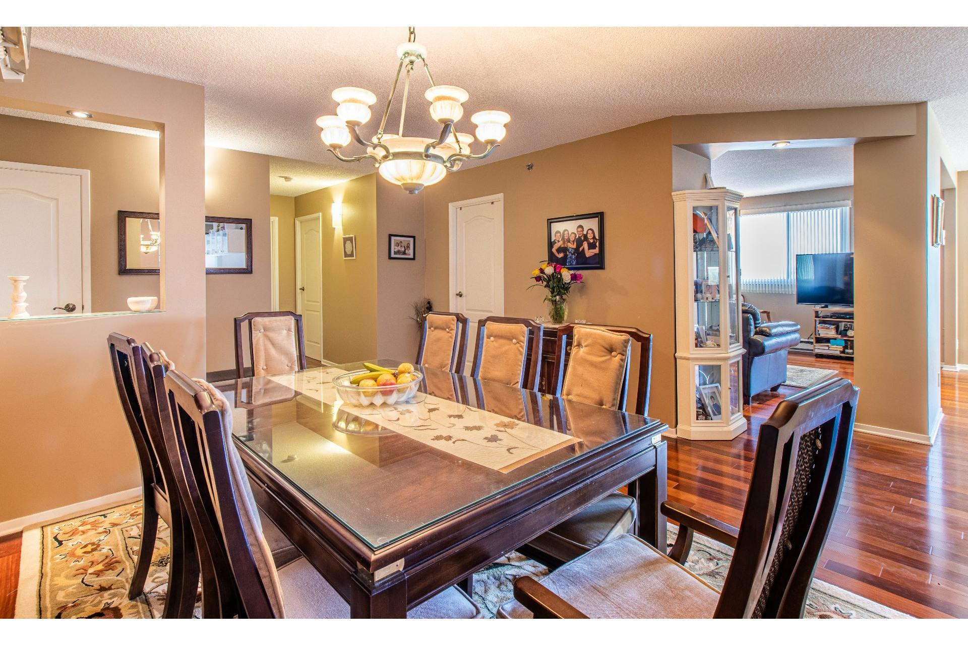 image 3 - Apartment For sale Pierrefonds-Roxboro Montréal  - 8 rooms