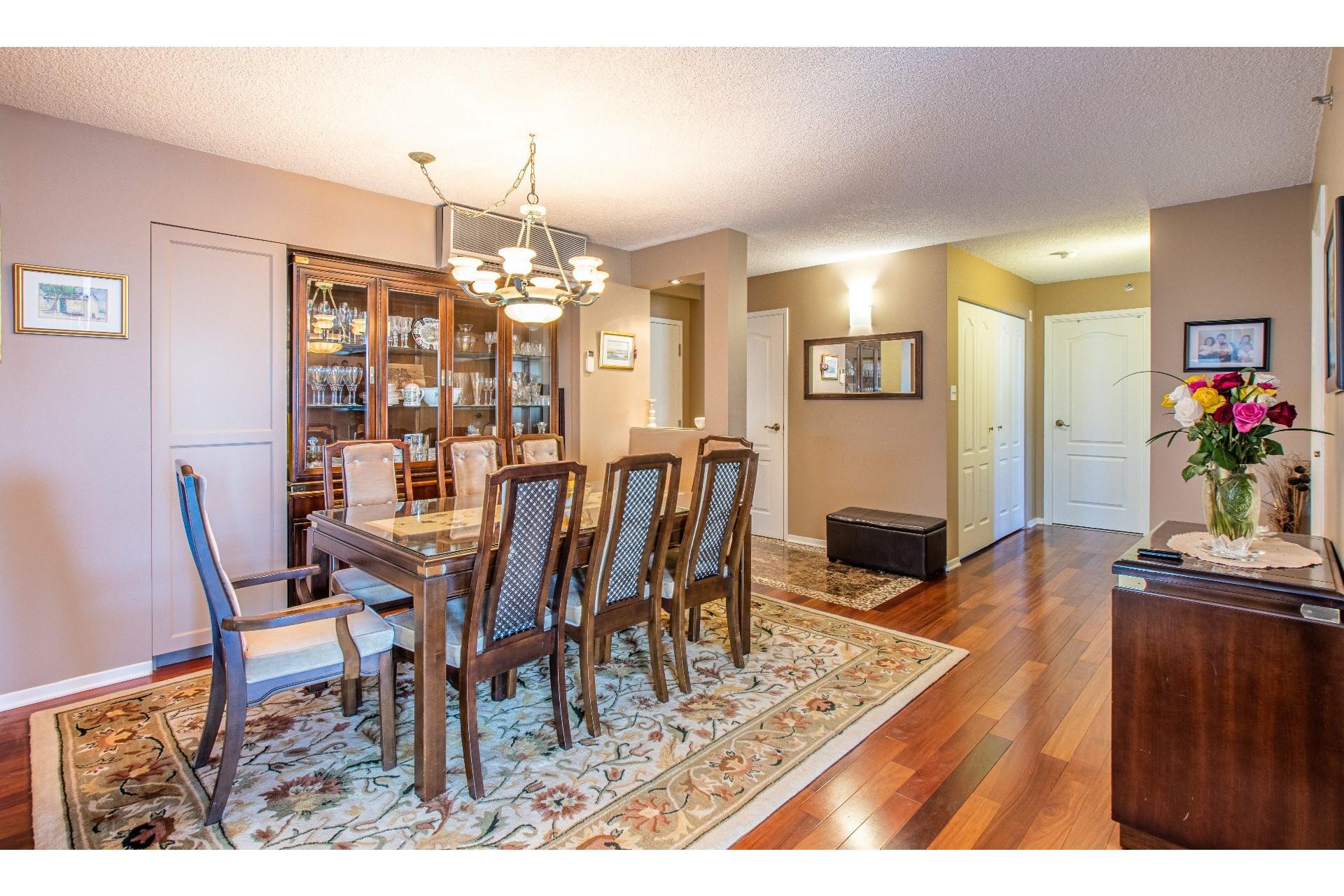 image 2 - Apartment For sale Pierrefonds-Roxboro Montréal  - 8 rooms