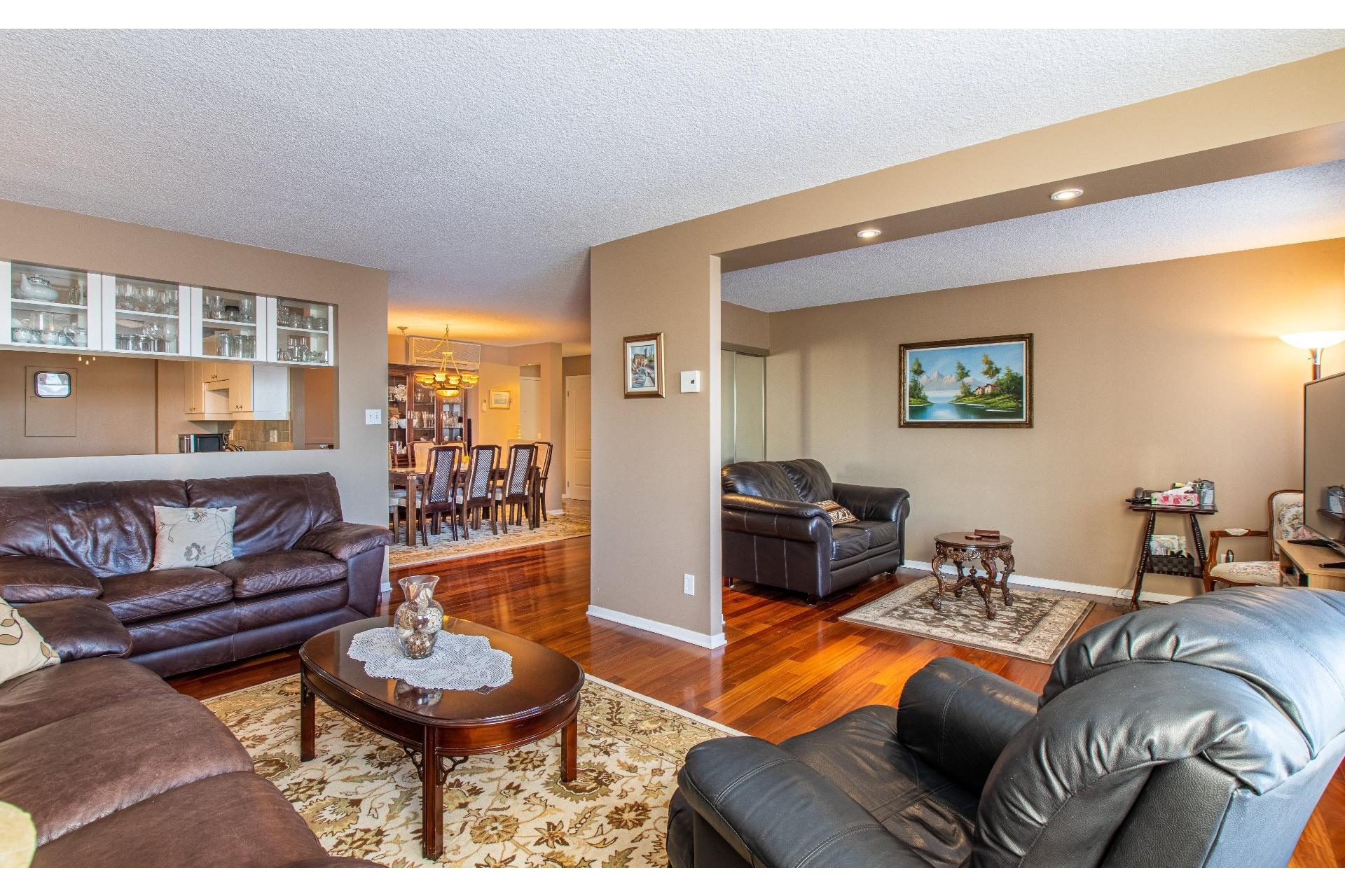image 0 - Apartment For sale Pierrefonds-Roxboro Montréal  - 8 rooms