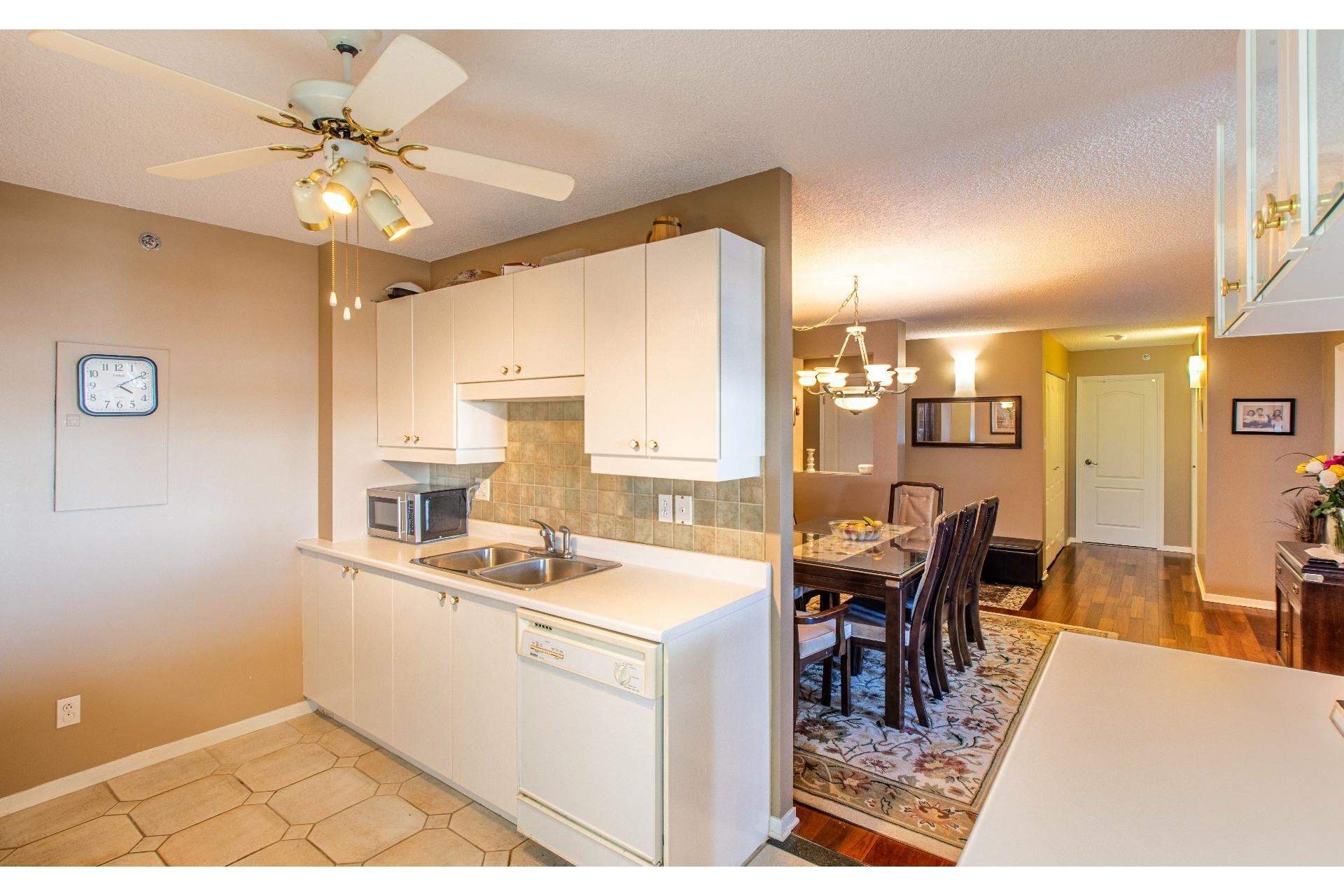 image 4 - 公寓 出售 Pierrefonds-Roxboro Montréal  - 8 室