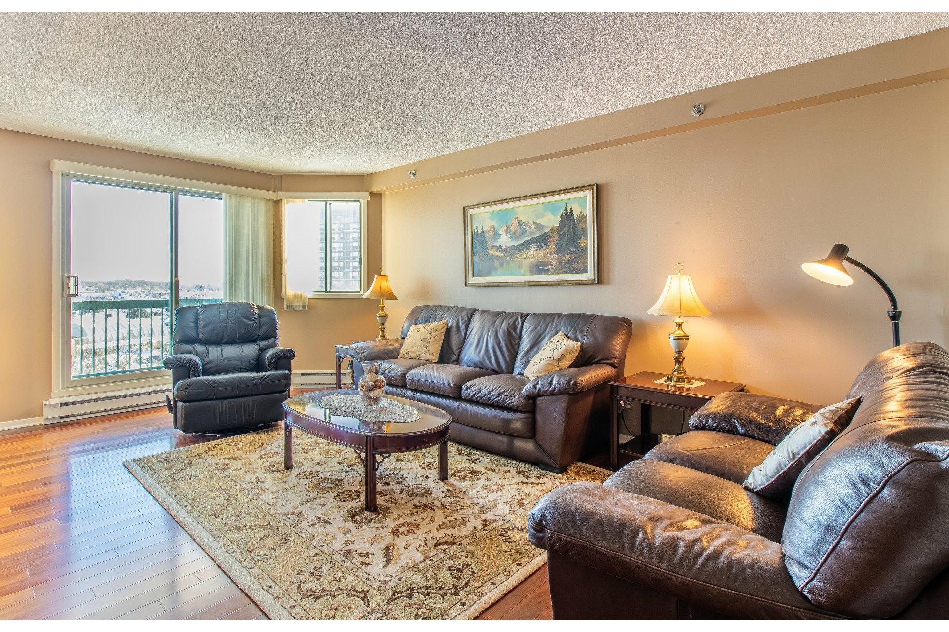 image 8 - Apartment For sale Pierrefonds-Roxboro Montréal  - 8 rooms