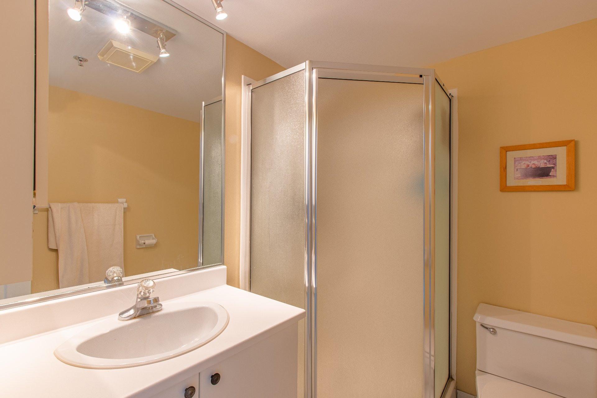 image 16 - Apartment For sale Pierrefonds-Roxboro Montréal  - 8 rooms