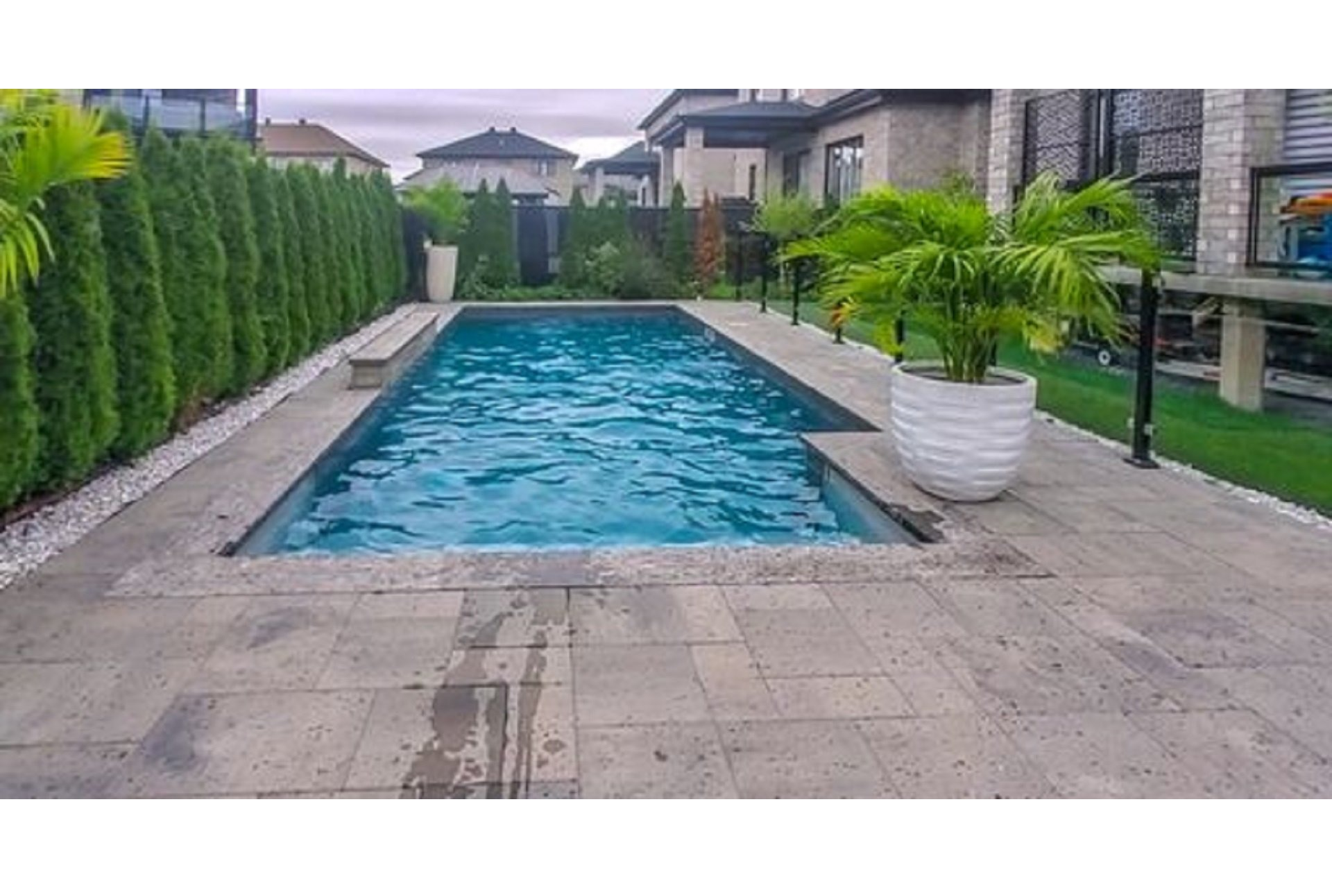 image 34 - House For sale Brossard - 7 rooms