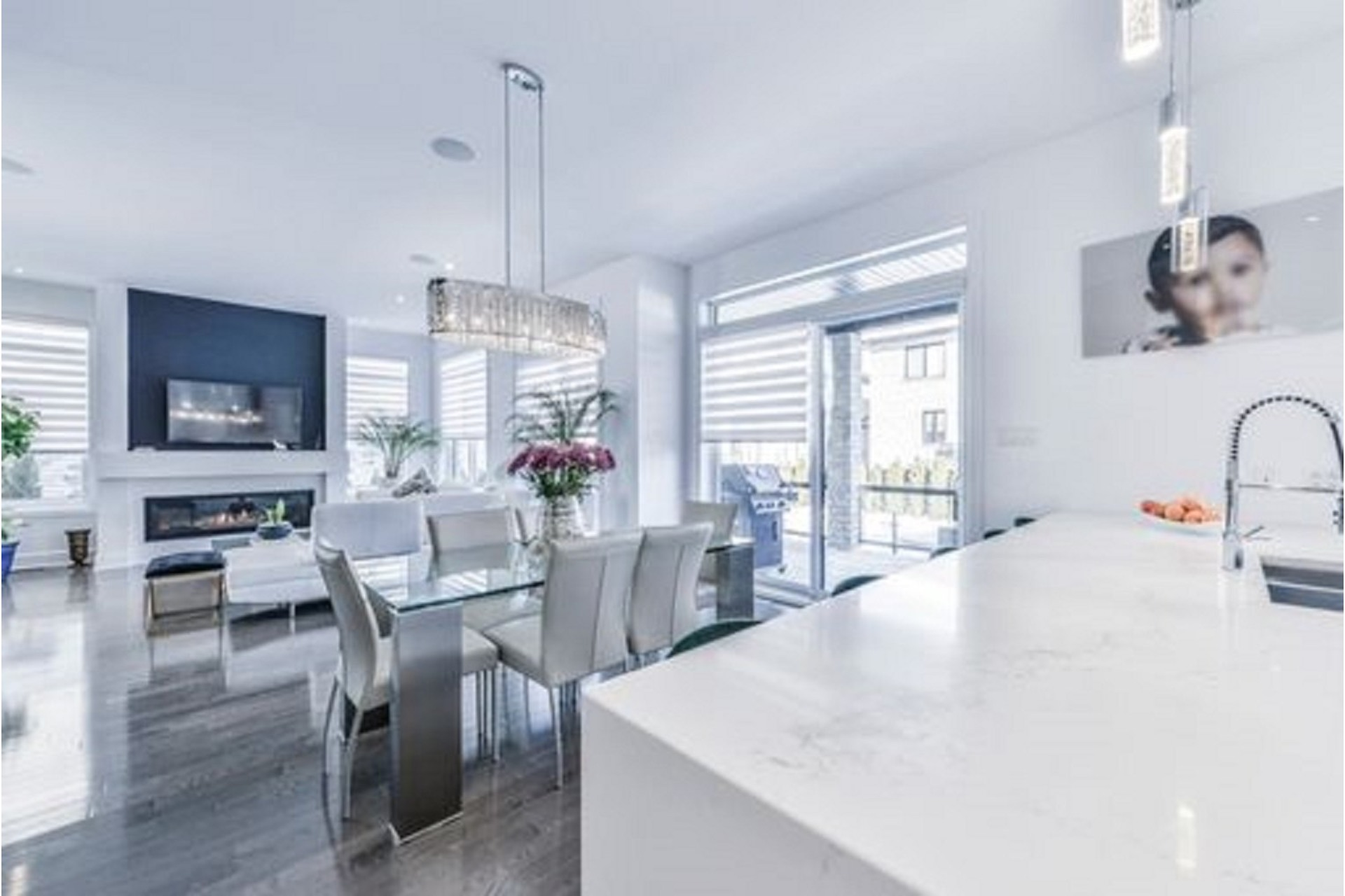 image 10 - House For sale Brossard - 7 rooms