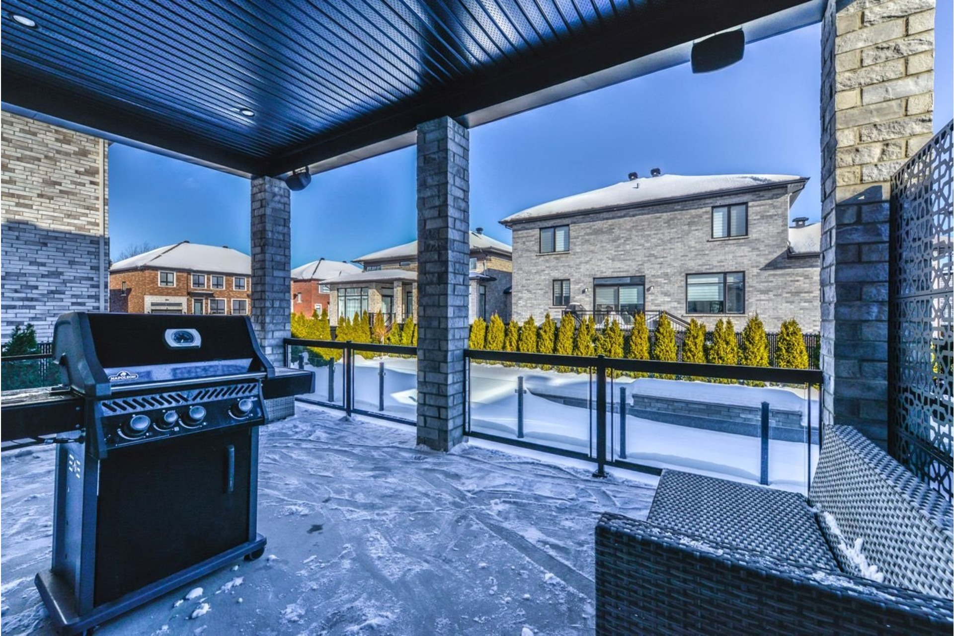 image 38 - House For sale Brossard - 7 rooms