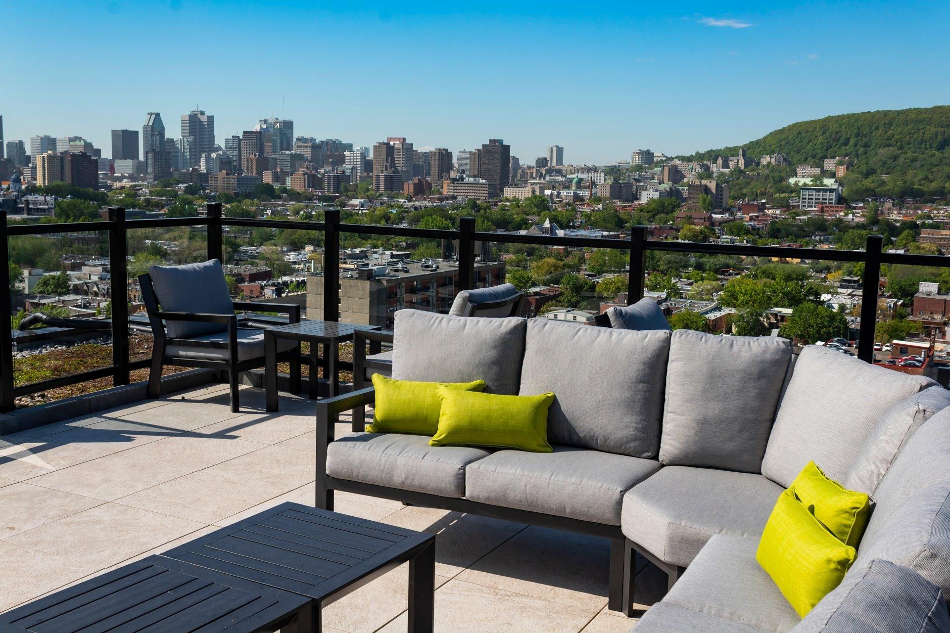 image 23 - Apartment For rent Le Plateau-Mont-Royal Montréal  - 5 rooms
