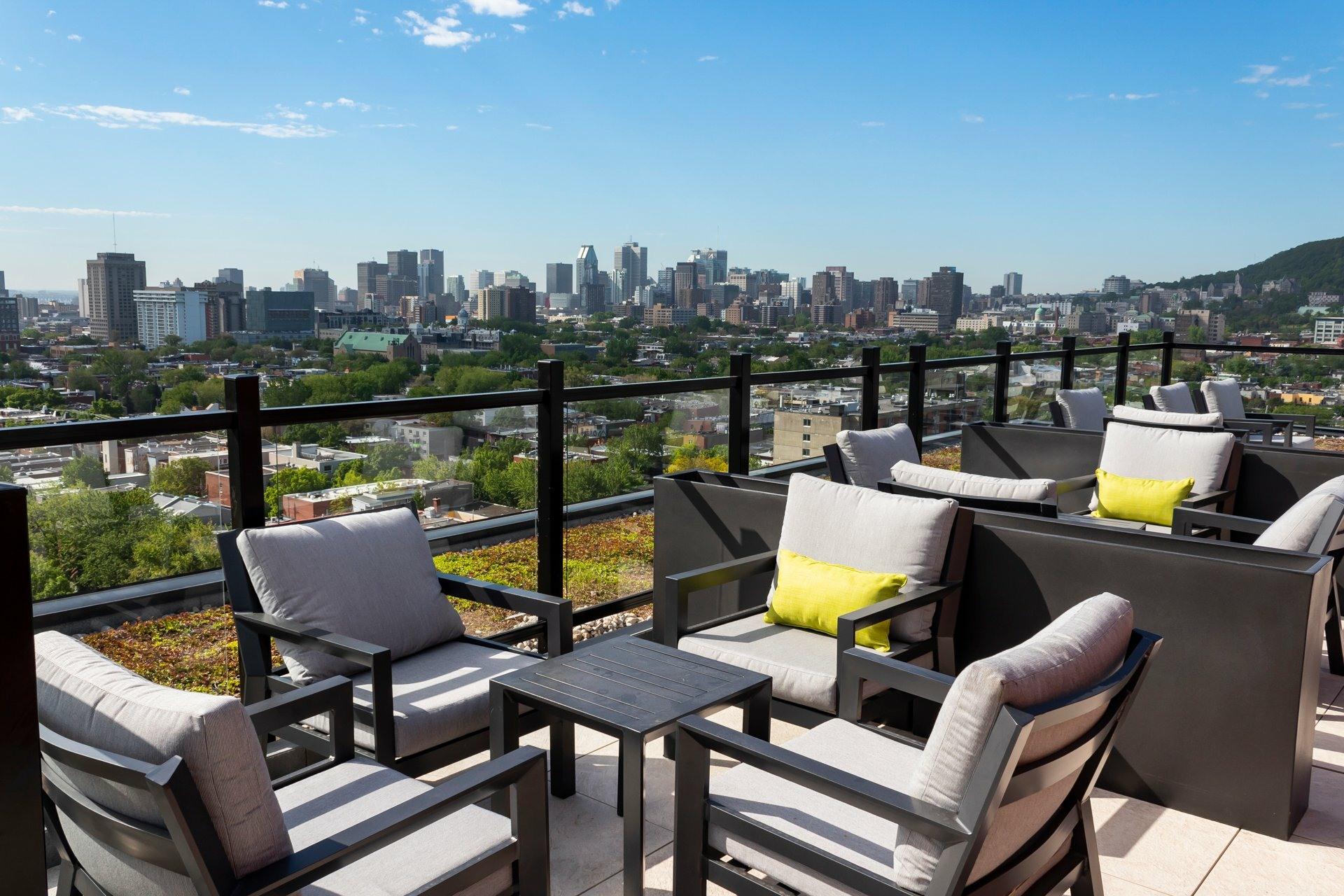 image 21 - Apartment For rent Le Plateau-Mont-Royal Montréal  - 5 rooms