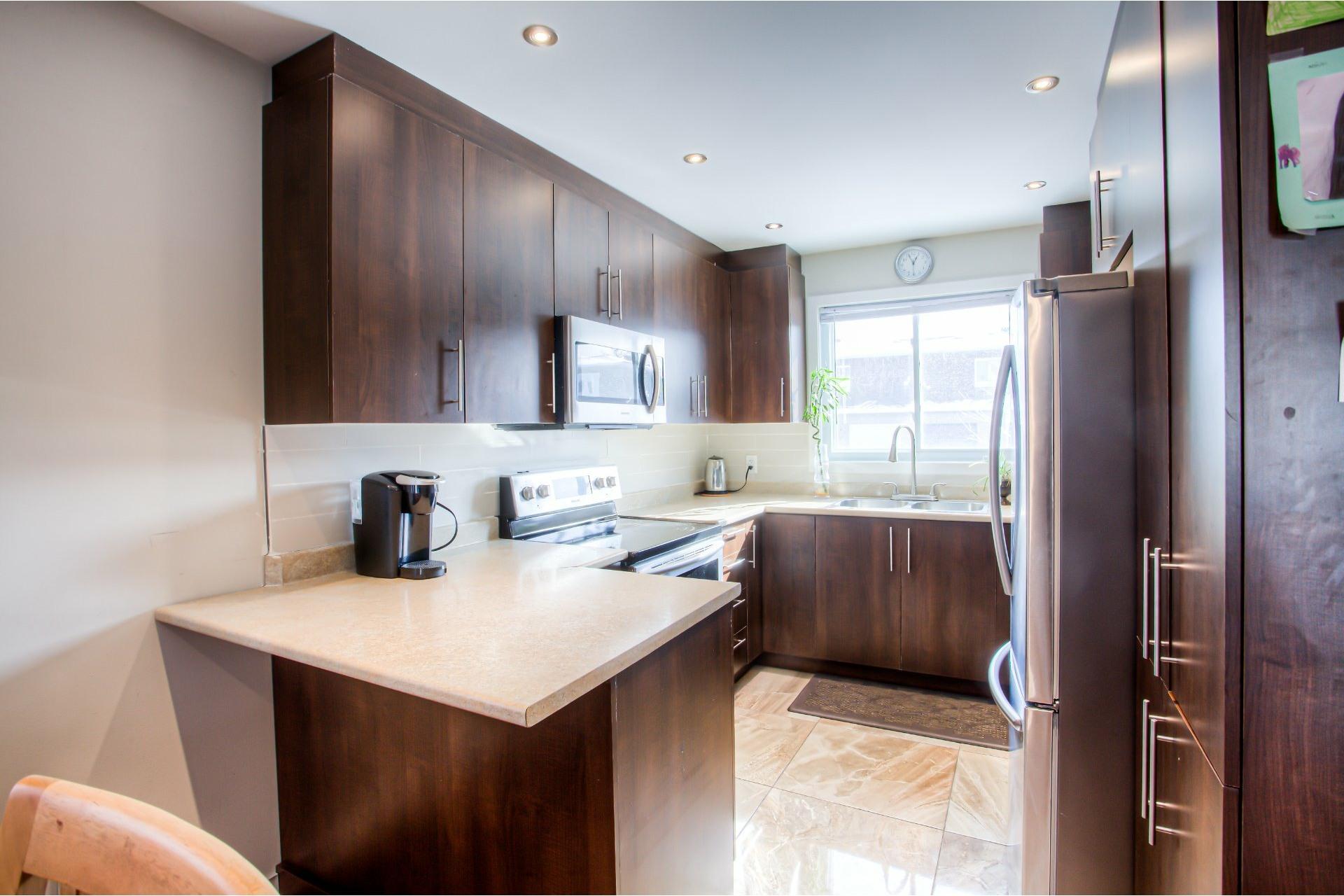 image 10 - Maison À louer Pierrefonds-Roxboro Montréal  - 9 pièces