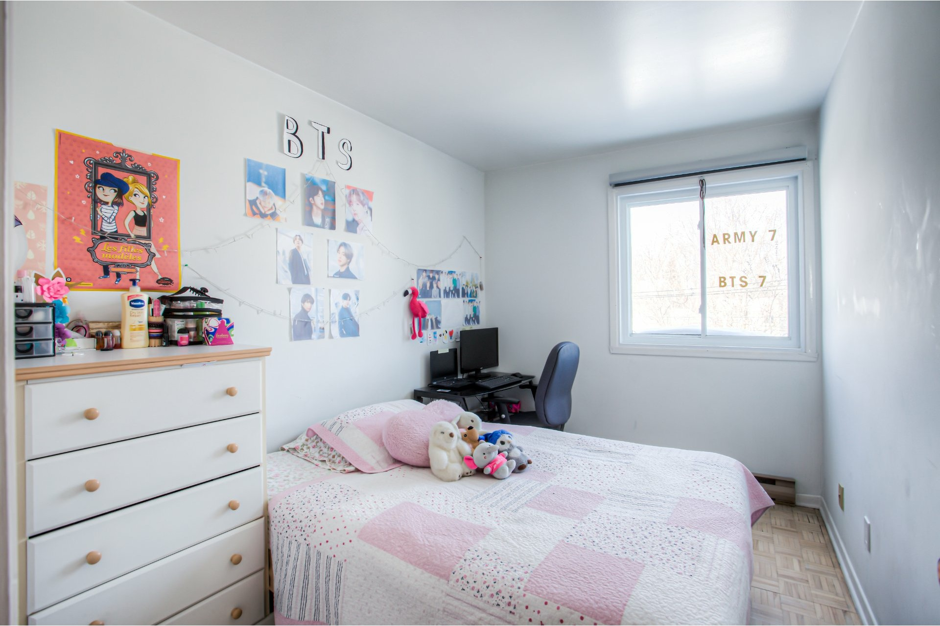 image 18 - House For rent Pierrefonds-Roxboro Montréal  - 9 rooms