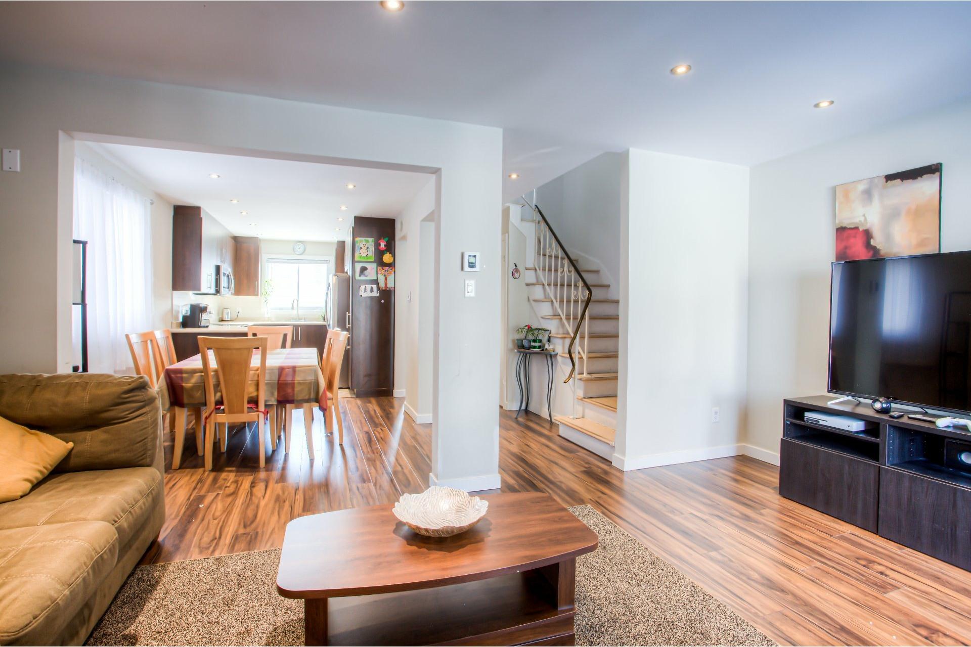 image 13 - House For rent Pierrefonds-Roxboro Montréal  - 9 rooms