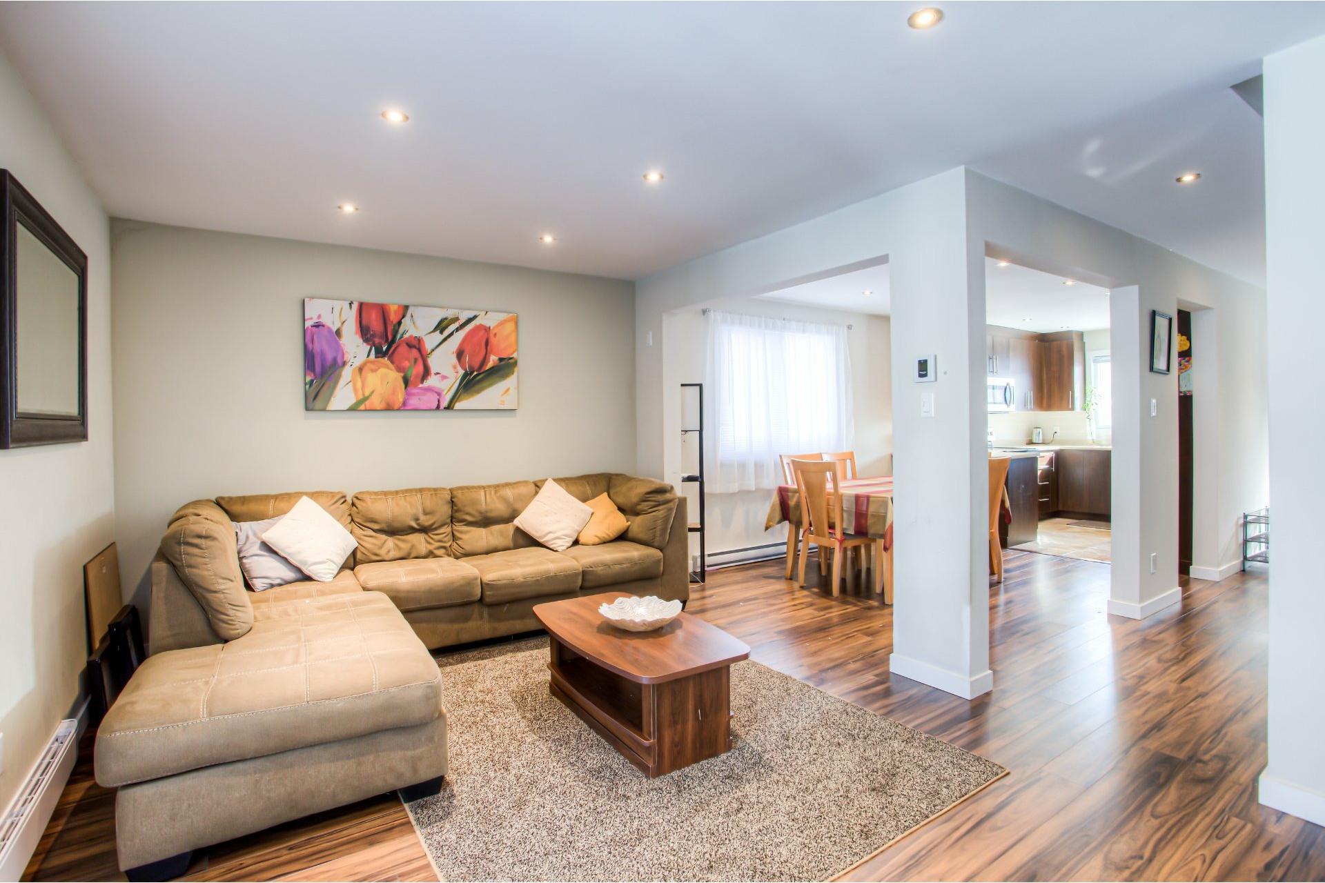 image 7 - House For rent Pierrefonds-Roxboro Montréal  - 9 rooms