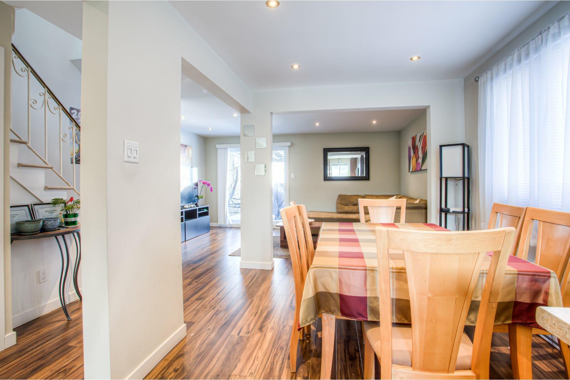 image 12 - House For rent Pierrefonds-Roxboro Montréal  - 9 rooms