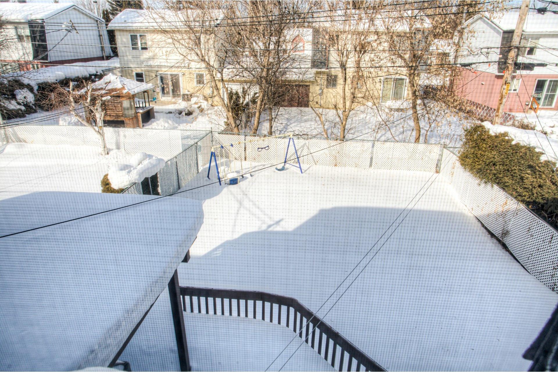 image 24 - Maison À louer Pierrefonds-Roxboro Montréal  - 9 pièces
