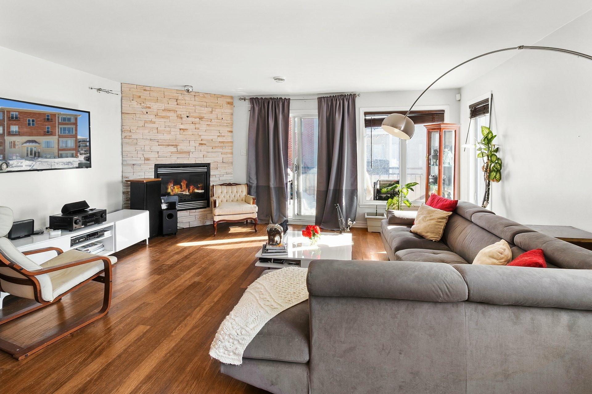 image 0 - Appartement À vendre Brossard - 6 pièces