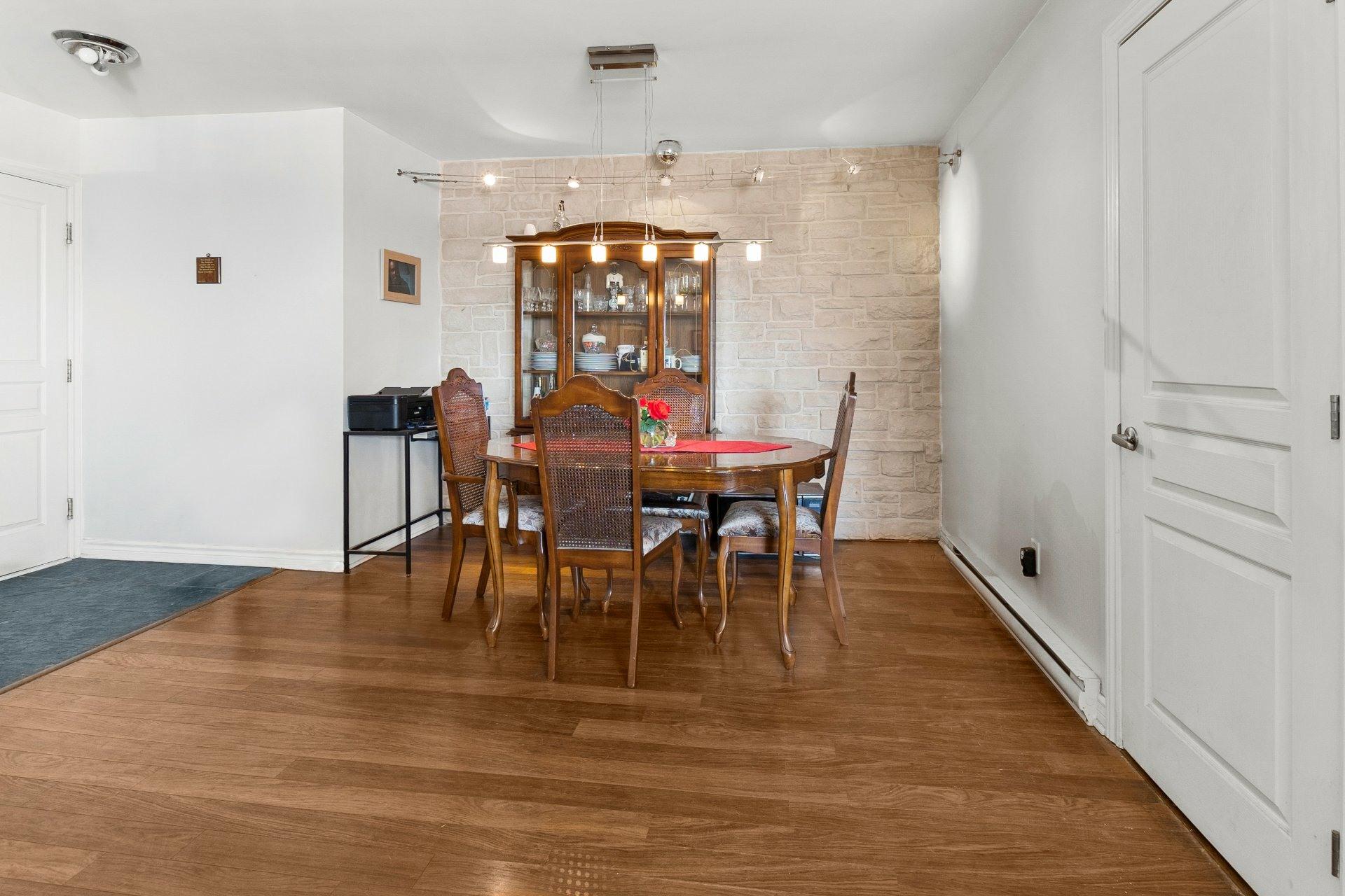 image 5 - Appartement À vendre Brossard - 6 pièces