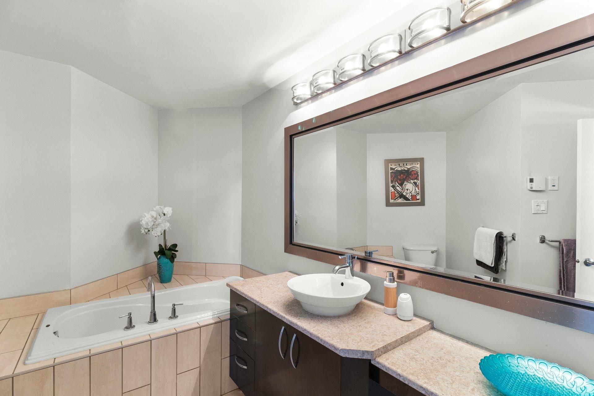 image 1 - Appartement À vendre Brossard - 6 pièces