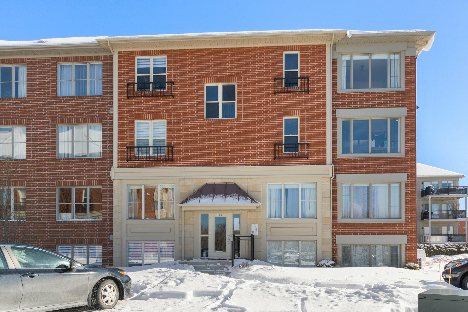 image 2 - Appartement À vendre Brossard - 6 pièces