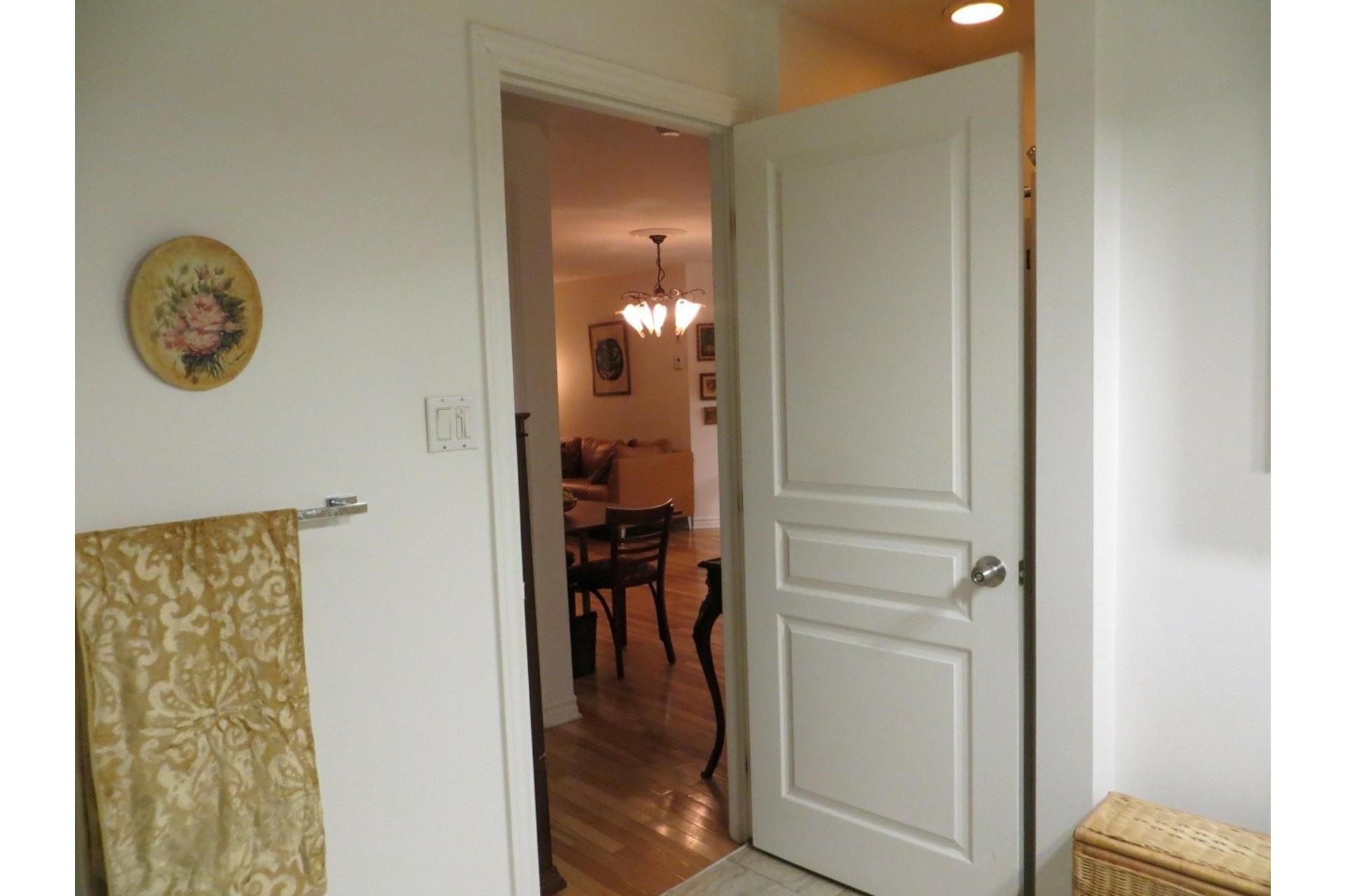 image 20 - Appartement À vendre Côte-des-Neiges/Notre-Dame-de-Grâce Montréal  - 6 pièces
