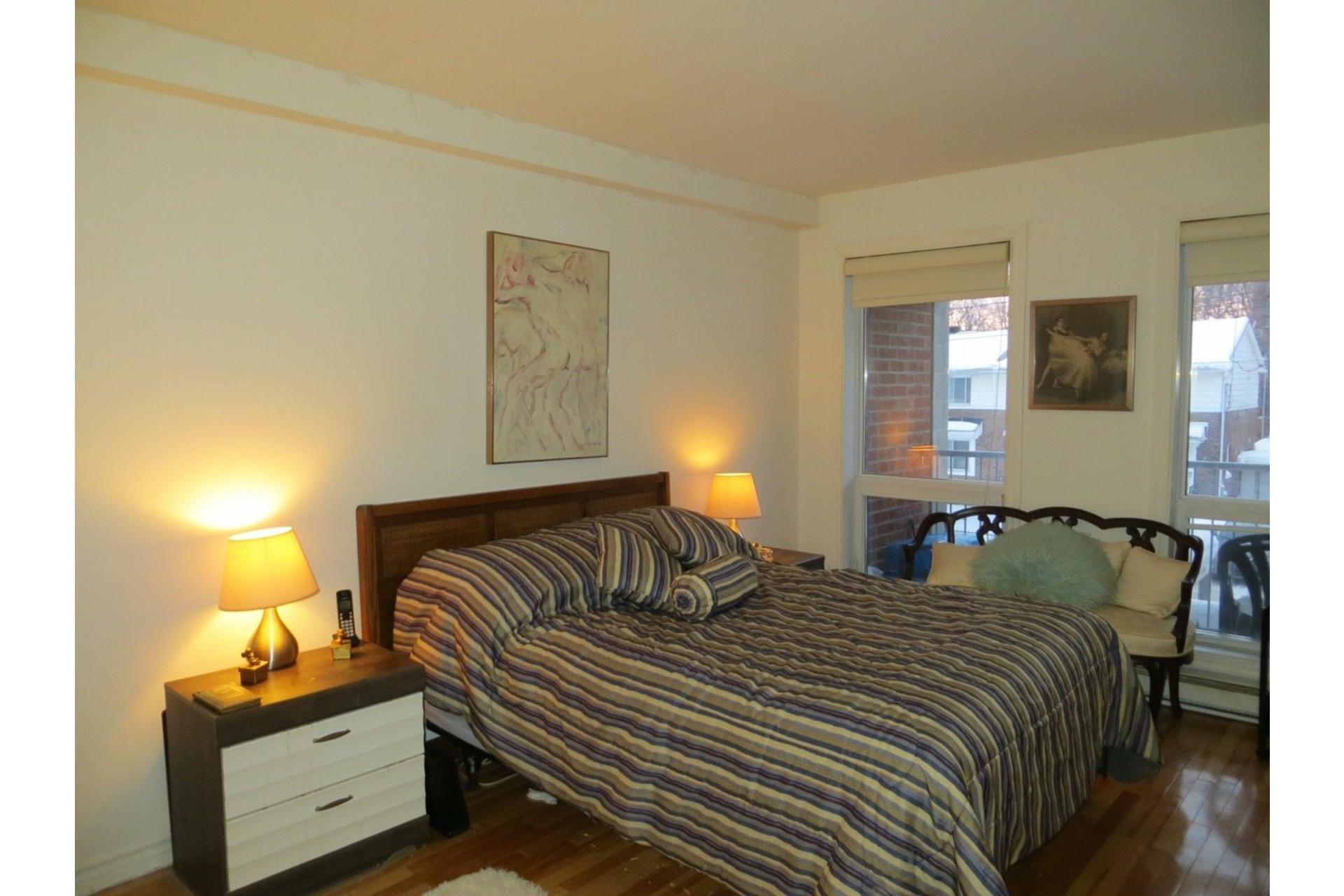 image 19 - Appartement À vendre Côte-des-Neiges/Notre-Dame-de-Grâce Montréal  - 6 pièces