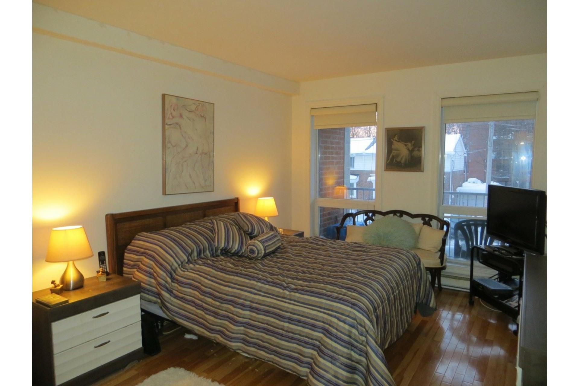 image 18 - Appartement À vendre Côte-des-Neiges/Notre-Dame-de-Grâce Montréal  - 6 pièces