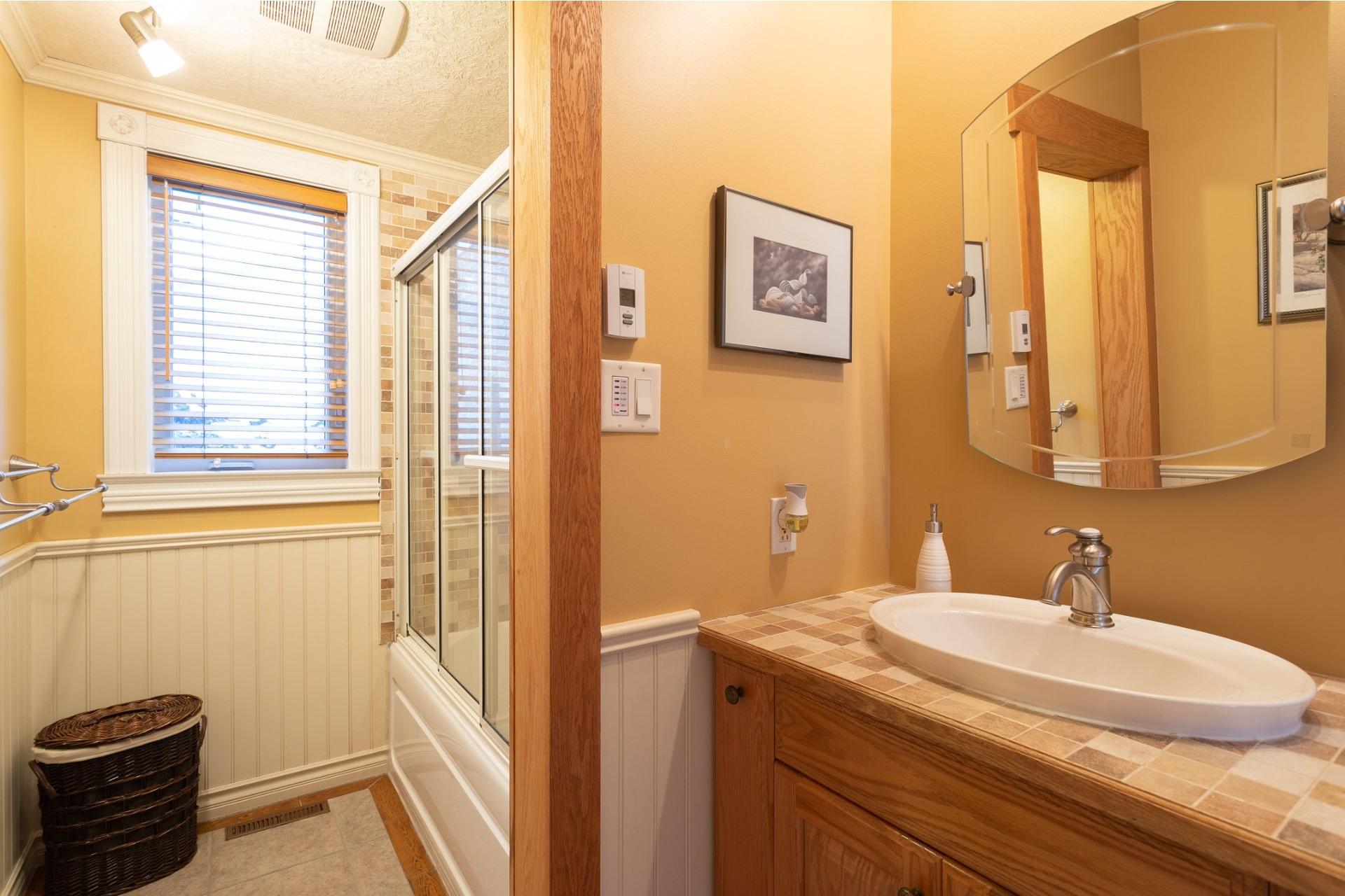 image 15 - Maison À vendre Saint-Bruno-de-Montarville - 14 pièces