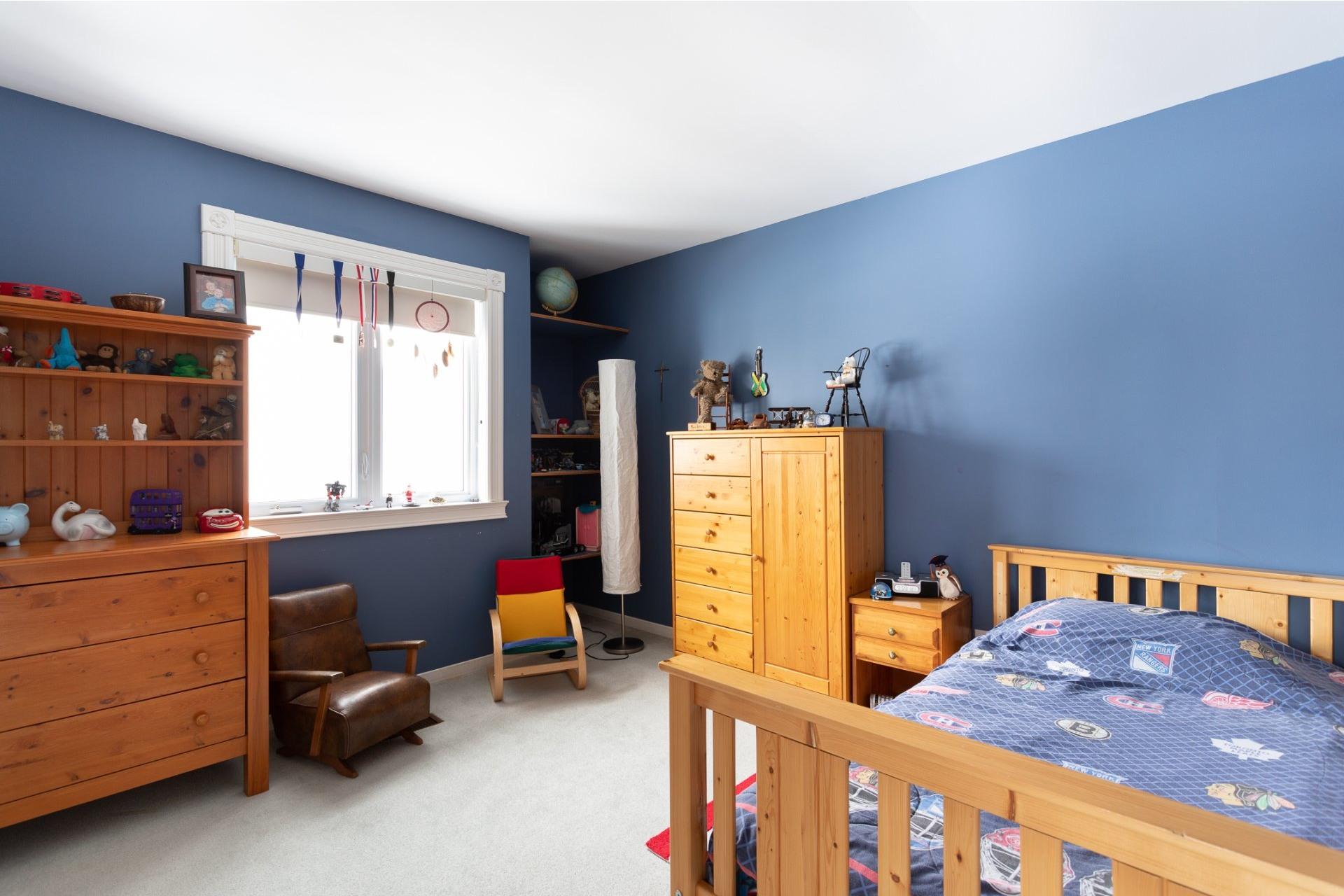 image 25 - Maison À vendre Saint-Bruno-de-Montarville - 14 pièces