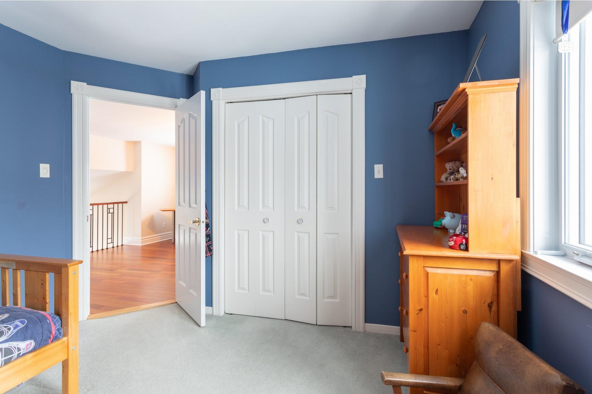 image 26 - Maison À vendre Saint-Bruno-de-Montarville - 14 pièces
