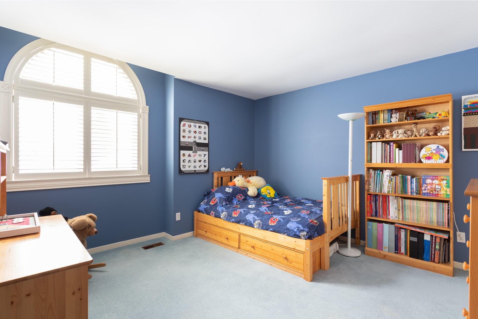 image 27 - Maison À vendre Saint-Bruno-de-Montarville - 14 pièces
