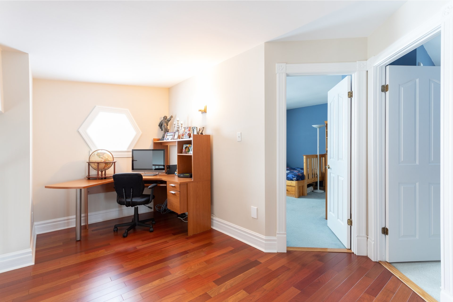 image 24 - Maison À vendre Saint-Bruno-de-Montarville - 14 pièces