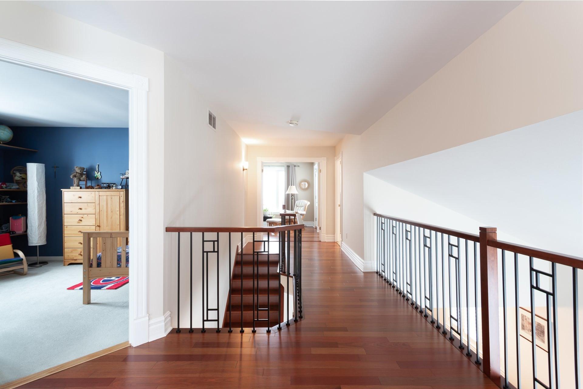 image 23 - Maison À vendre Saint-Bruno-de-Montarville - 14 pièces