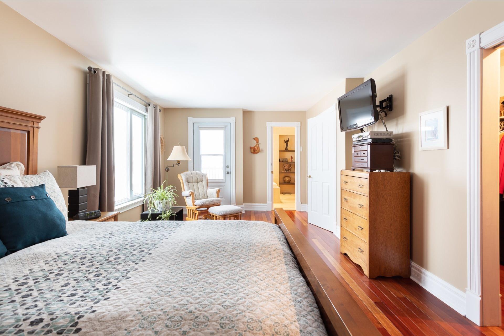 image 17 - Maison À vendre Saint-Bruno-de-Montarville - 14 pièces