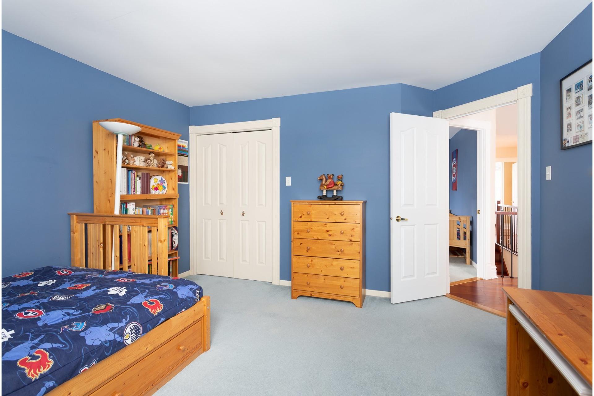image 28 - Maison À vendre Saint-Bruno-de-Montarville - 14 pièces