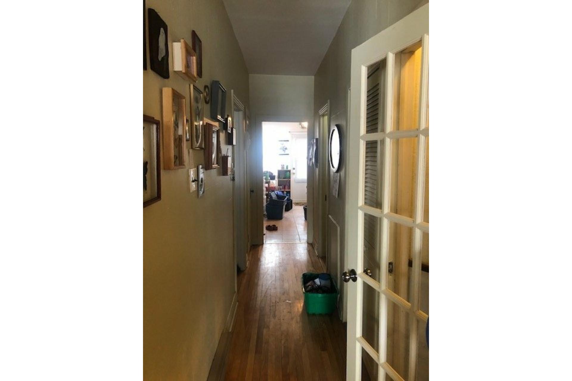 image 9 - Apartment For rent Verdun/Île-des-Soeurs Montréal  - 5 rooms