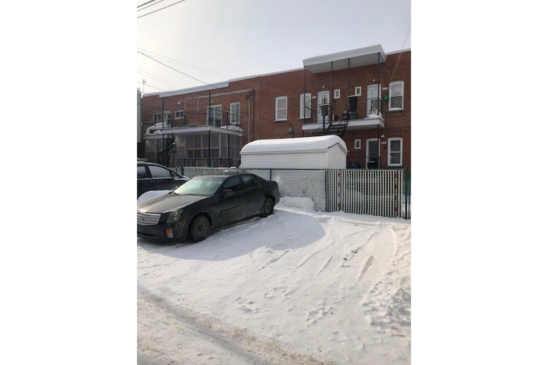image 4 - Apartment For rent Verdun/Île-des-Soeurs Montréal  - 5 rooms