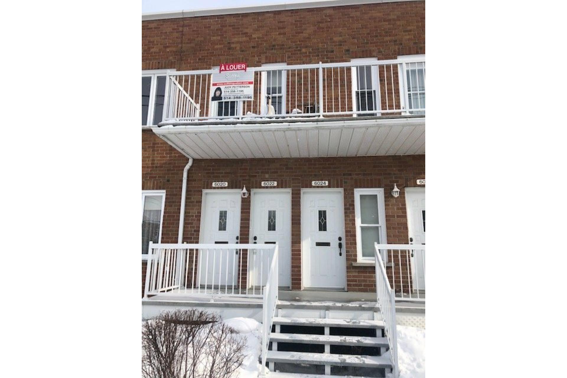 image 1 - Apartment For rent Verdun/Île-des-Soeurs Montréal  - 5 rooms