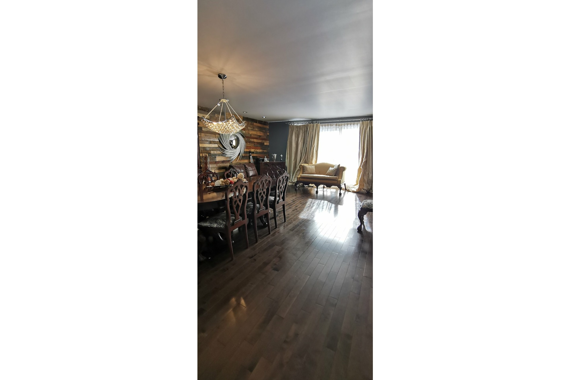 image 3 - House For rent Candiac - 9 rooms
