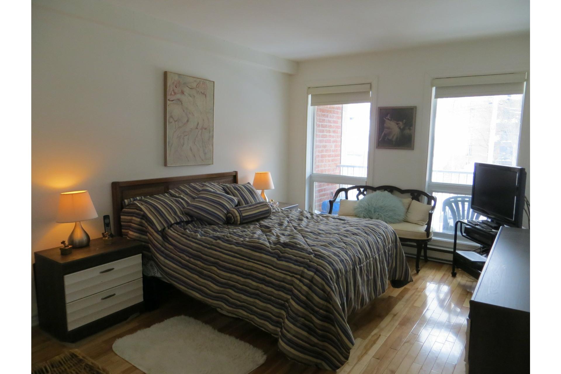 image 14 - Appartement À vendre Côte-des-Neiges/Notre-Dame-de-Grâce Montréal  - 6 pièces