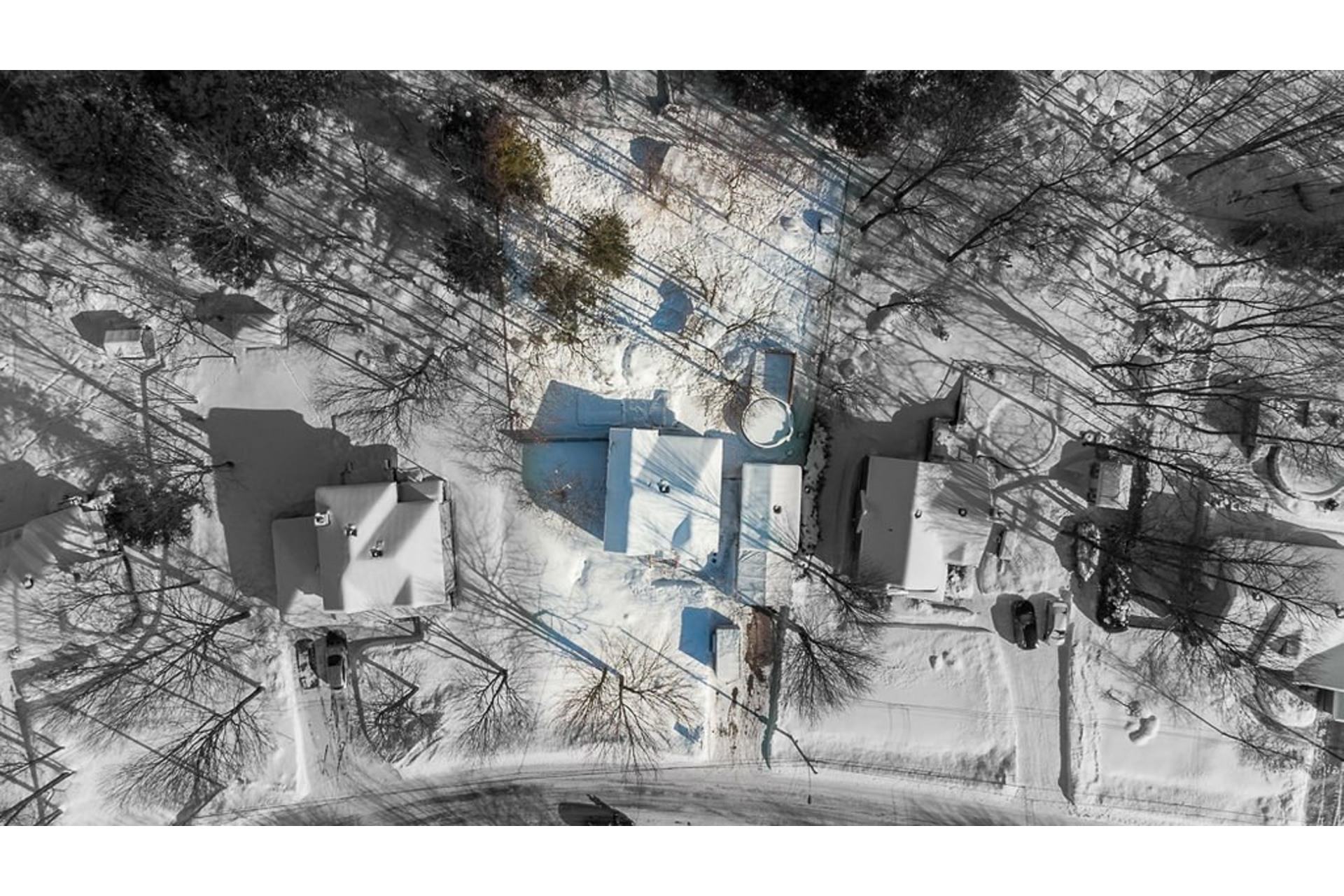 image 48 - Maison À vendre Saint-Jérôme - 10 pièces