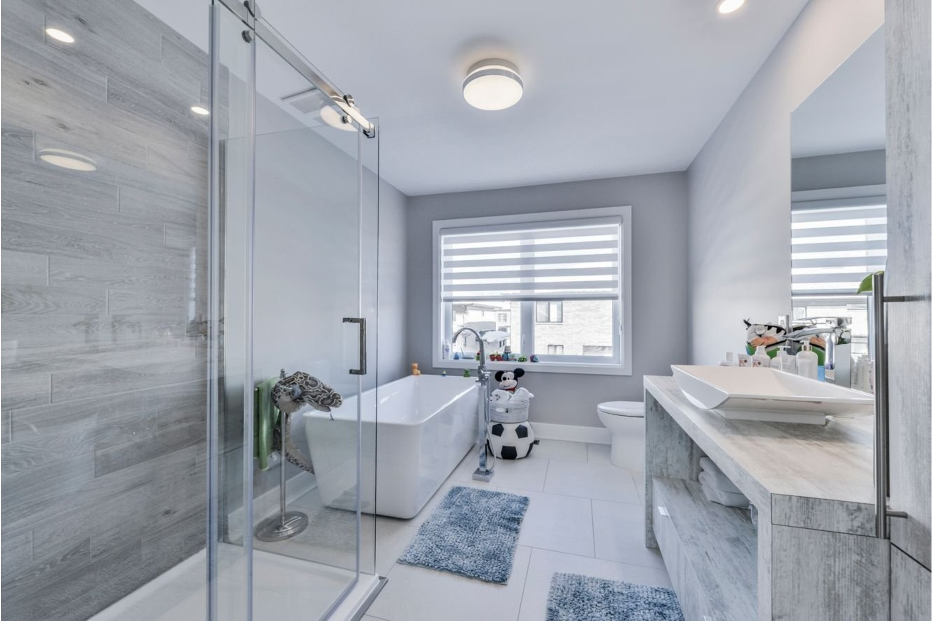image 26 - House For sale Brossard - 7 rooms