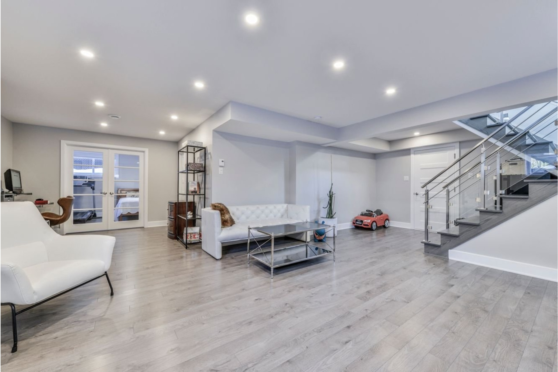 image 31 - House For sale Brossard - 7 rooms